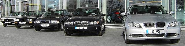 BMW Repair - Alpharetta - Atlanta Metro