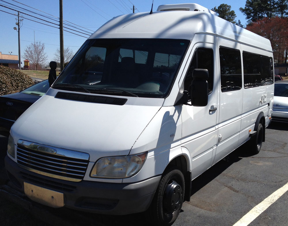 Town And Country Camper >> Custom Sprinter Van Conversions and Campers - German Master Tech