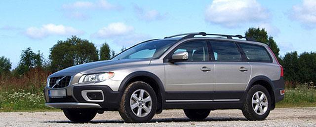 Volvo in Alpharetta, GA